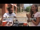 How English can change our life and improve our mindset