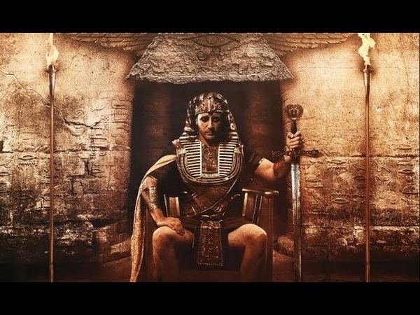 Part 2. Middle East Trilogy: The White Man is a Slave too just like Rest of Pharaoh's Humanity