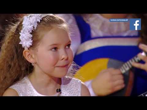 выступление на ОНТ Талент краіны четвёртый сезон