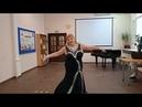 Выступление коллектива Иззах Восточные танцы