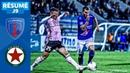 J9   US Concarneau - Red Star FC (2-1), le résumé   National FFF 2019-2020