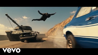 LAI LAI REMIX by MVDNES | FAST & FURIOUS [Chase Scene]