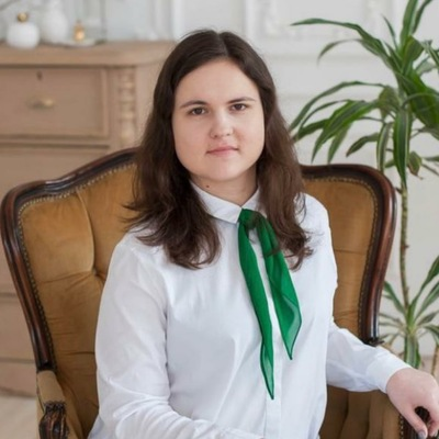 Анастасия Чемодан