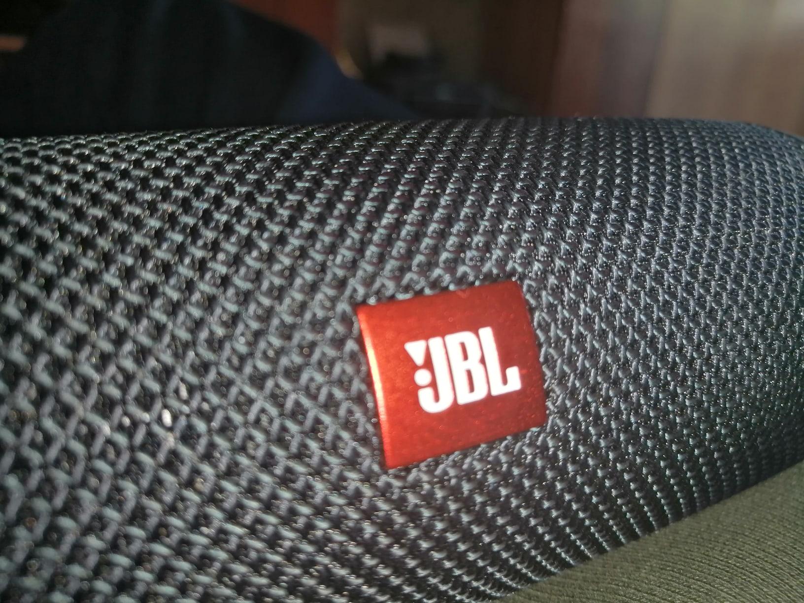 Утеряна блютус калонка JBL FLIP5