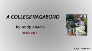 A College Vagabond by Andy Adams