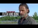 The Walking Dead Flesh And Bone