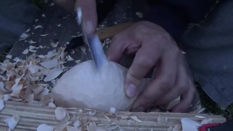 Кукса Мьёльнир своими руками Новый дизайн Куксы KUKSA handmade