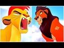 Kion Vs Scar (NEW 2019) Animation HD