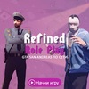 SAMP: #Refined Role Play » GTA SA Online