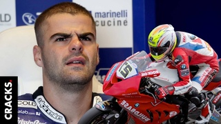 Романо Фенати - худший гонщик