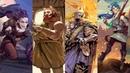 Легенды о тильте история происхождения четырех типов этого явления