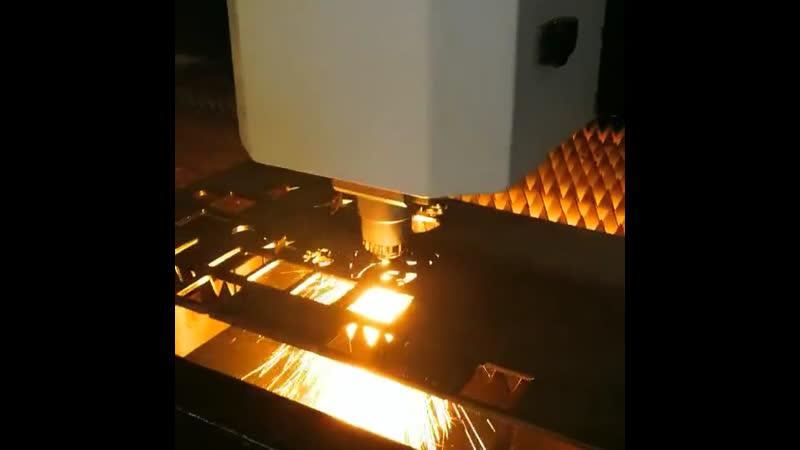 TF6020EDGE 6000W Резать чёрныеметаллы