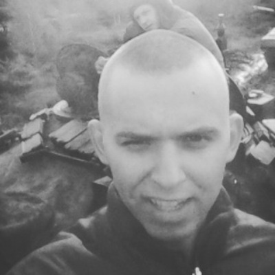 Анатолий Бодров