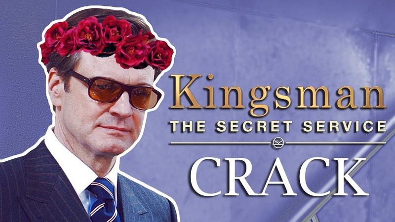 Kingsman | The Secret Crack