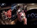 Установка доводчиков стёкол МАКС 2 Лада Веста