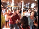 RIVERDANCE 2009 DJ Faydz Part 2 Old Skool Boat Party London