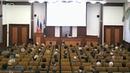Мэр Нижнекамска оценил действия оперативных служб на пожаре в ТЦ «Старт»
