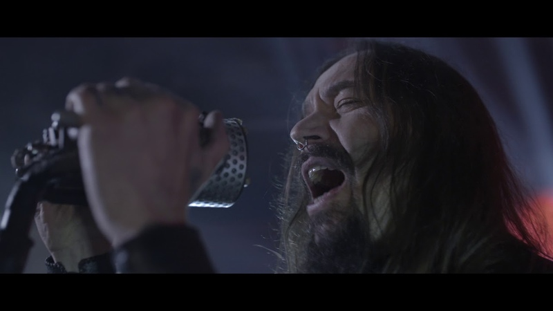 AMORPHIS - Wrong Direction (OFFICIAL VIDEO)