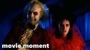 Битлджус 1988 Пока смерть не разлучит нас 11 11 movie moment