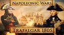 Napoleonic Wars Battle of Trafalgar 1805 DOCUMENTARY