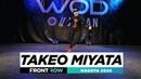 TAKEO MIYATA FRONTROW World of Dance Nagoya 2020 WONGY2020