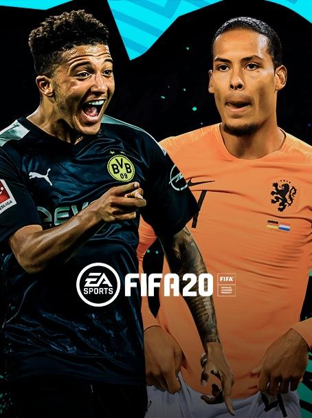 FIFA 20 — полный шлак? Самый честный обзор на демо-версию