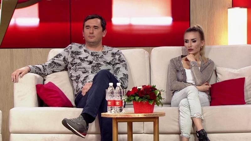 Бородина против Бузовой 1 сезон 273 выпуск 23 09 2019