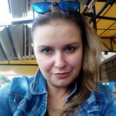 Татьяна Гомолицкая (Петина)