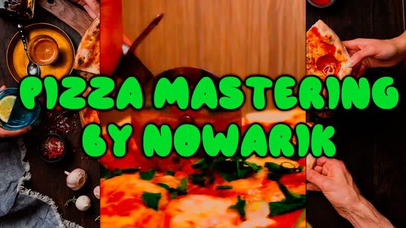 Pizza by Liza i Ruzya