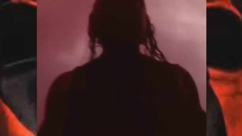 Клип. Kane/The Big Red Machine. WWE (Red - Let it burn)