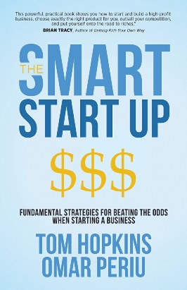 The Smart Start Up Fundamental Strategies for Beating the Odds W