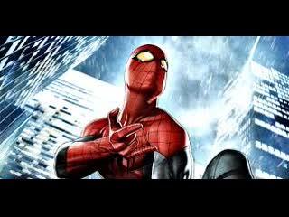 Человек паук - фильм