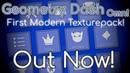FIRST MODERN TEXTUREPACK GD Omni Out Now 2 11