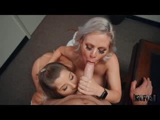 [mofos] vienna rose, casca akashova down to business newporn2020