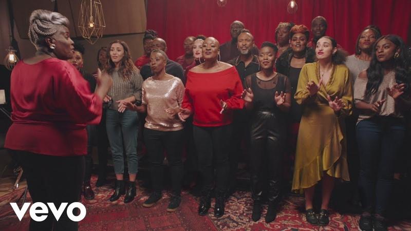 Holidays Are Coming (Coca-Cola Christmas Campaign) [feat. Camélia Jordana Namika]