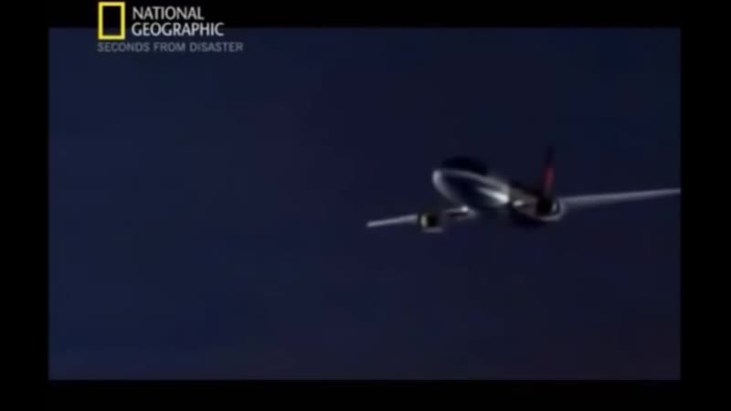 Air Crash Investigacion British Midland Flight 92 Motorway Plane Crash