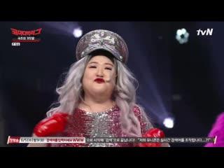 tvN Comedy Big (оригинал)