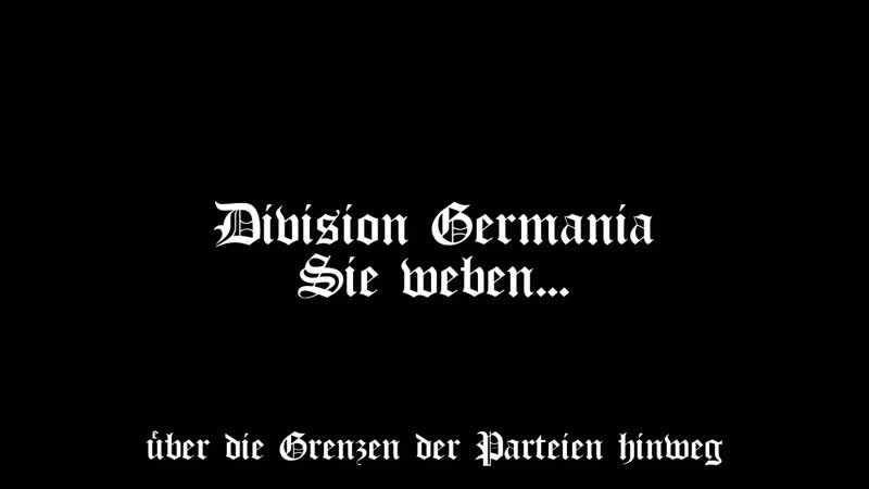 Division Germania - Sie Weben - mp4 - 720p - With .mp4