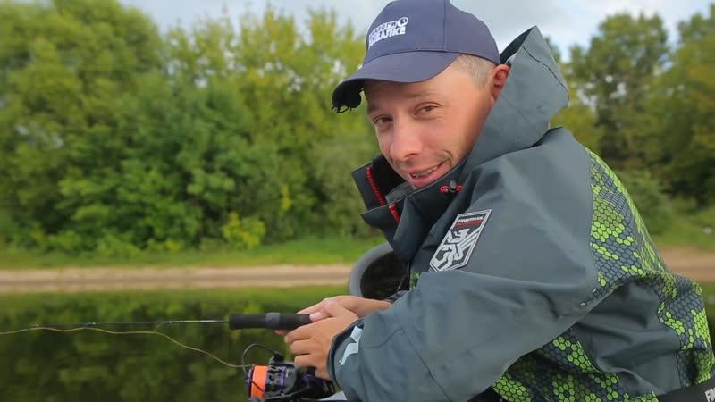 Николай Алексеев из проекта «Снасти Здрасьте!» и 1000 кг прикормки