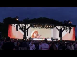 Florence And The Machine - British Summer Time 2019. Full concert. Hyde Park, Lo