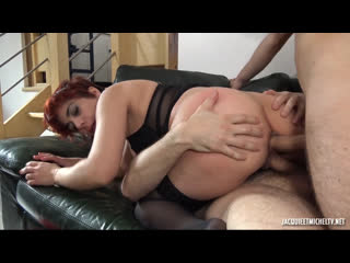 Maria 40 years old french all sex anal dp milf mature reality redhead mfm hardcore big ass, porn, порно
