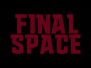 Final space 3 l e f t