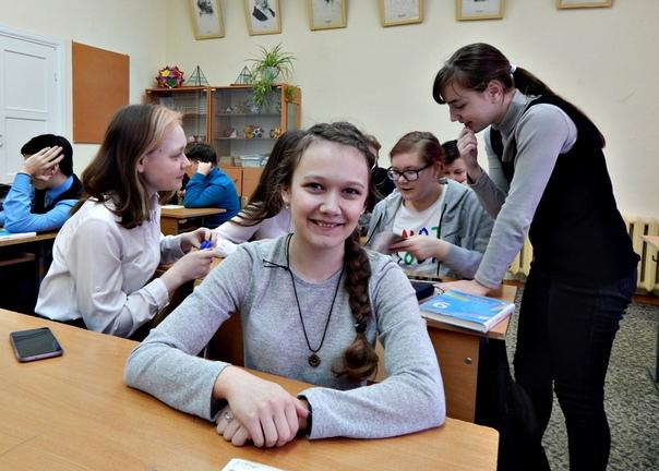 Кикнурские школьники - молодцы, изображение №1