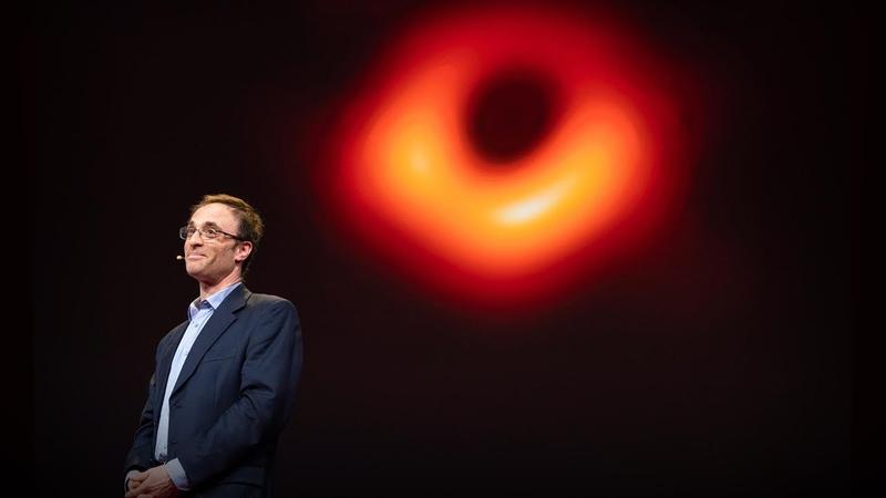 Inside the black hole image that made history | Sheperd Doeleman