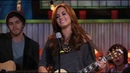 Demi Lovato Я тебе скажу Дайте Санни Шанс Sonny with a Chance RUS