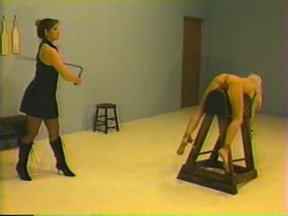 Nuwest fcv-041 vannas whipping horse (bdsm,бдсм, подчинение, порка, бондаж)