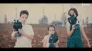 Mercurial Virus - Earth (Original Mix) Beyond The Stars Recordings [Promo Video]
