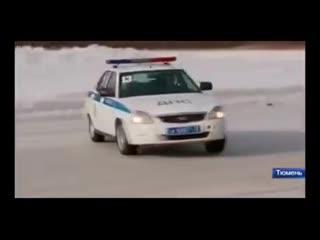 Настоящии инструктор по вождению