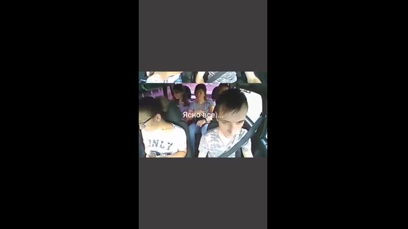 В Майкопе омежка-таксист решил самоутвердиться