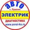 Автоэлектрик в Пушкине